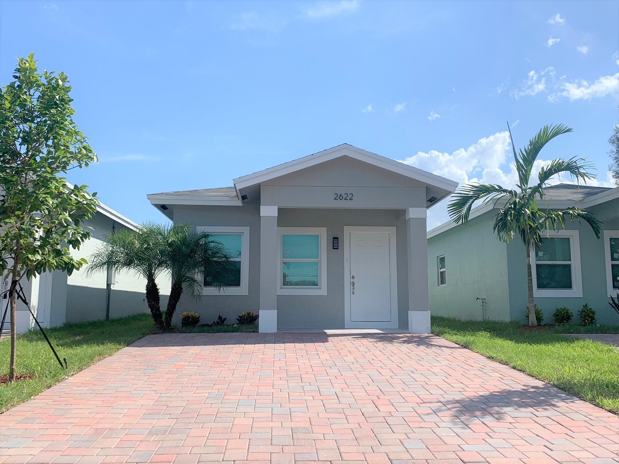 Photo of 2618 Saginaw Avenue, West Palm Beach, FL 33409