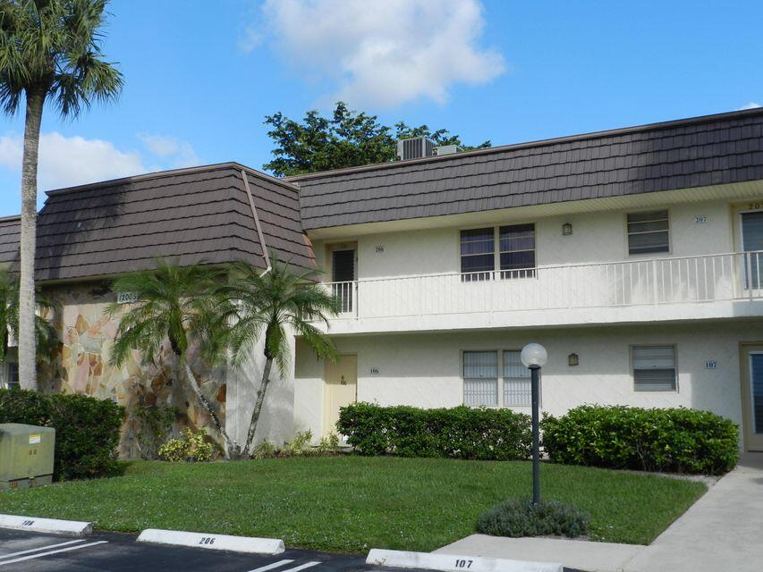 Home for sale in GREENWAY VILLAGE SOUTH CONDO 1 Royal Palm Beach Florida