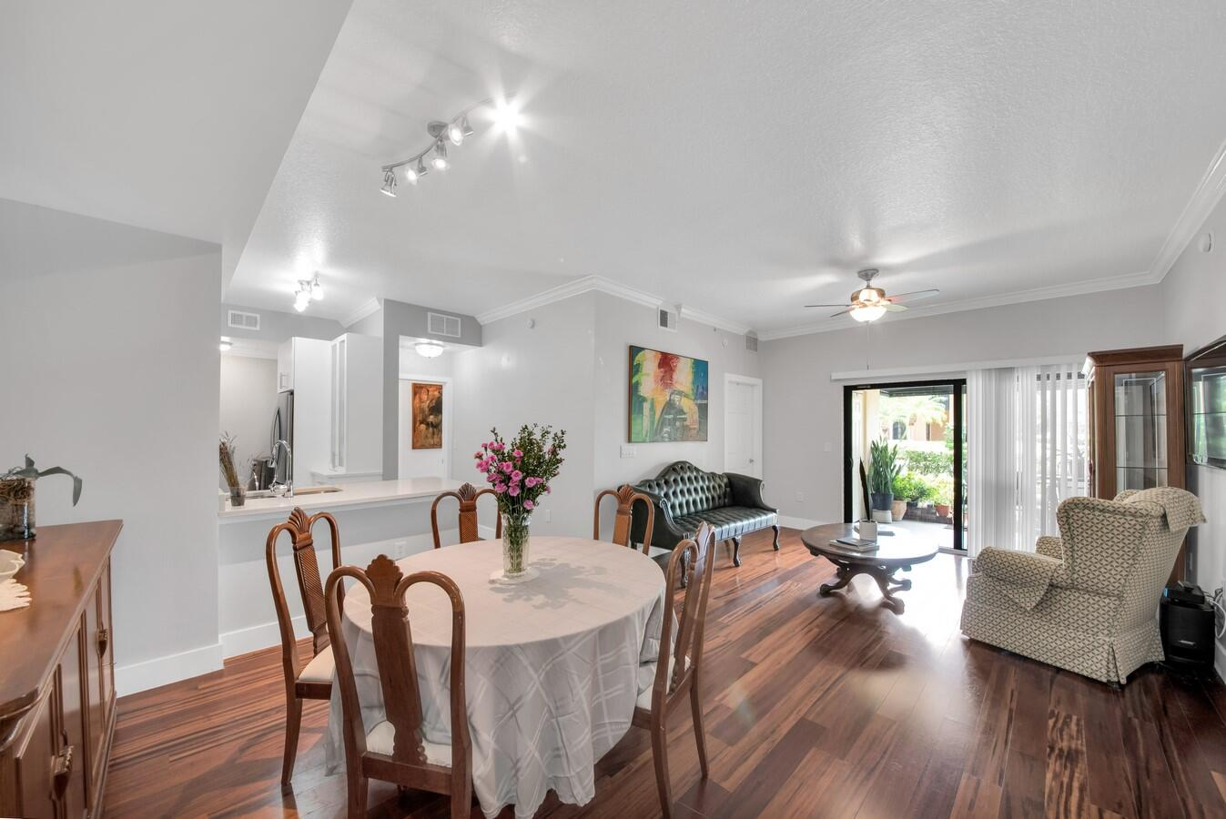 Home for sale in Residences At Midtown Palm Beach Gardens Florida