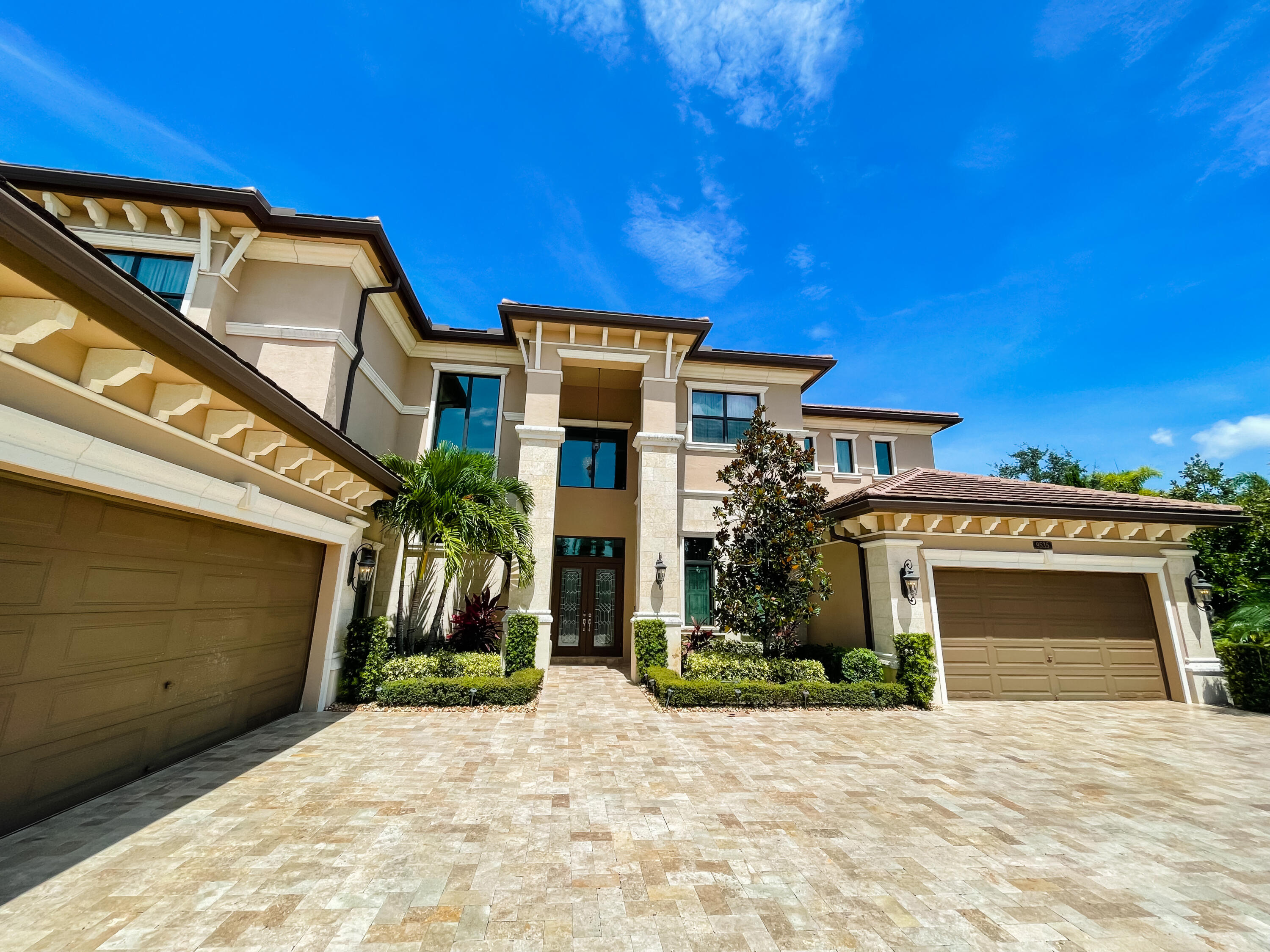 Home for sale in HYDER AGR PUD PL 4 REPL Delray Beach Florida