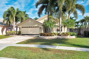 8697 Windy Circle, Boynton Beach, FL 33472