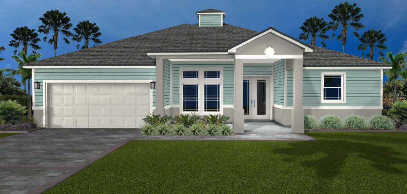 Details for 5238 Conley Drive Nw, Port Saint Lucie, FL 34986