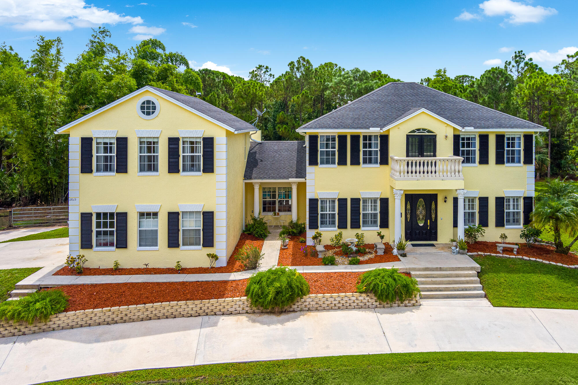Home for sale in Foxwood Stuart Florida