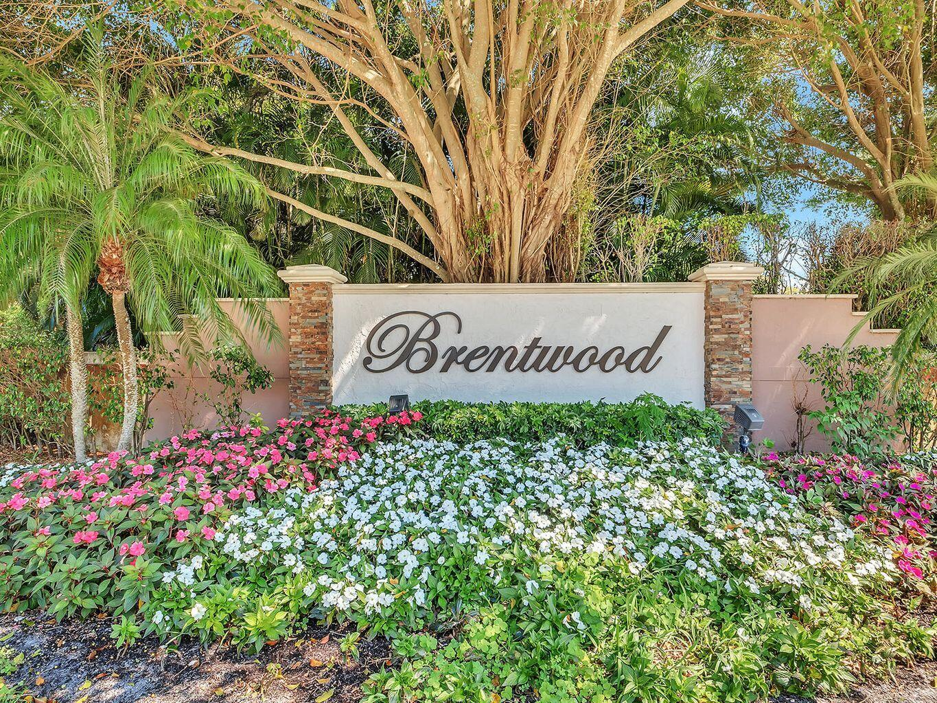 19975 Dean Drive - 2/2 in Brentwood of Boca