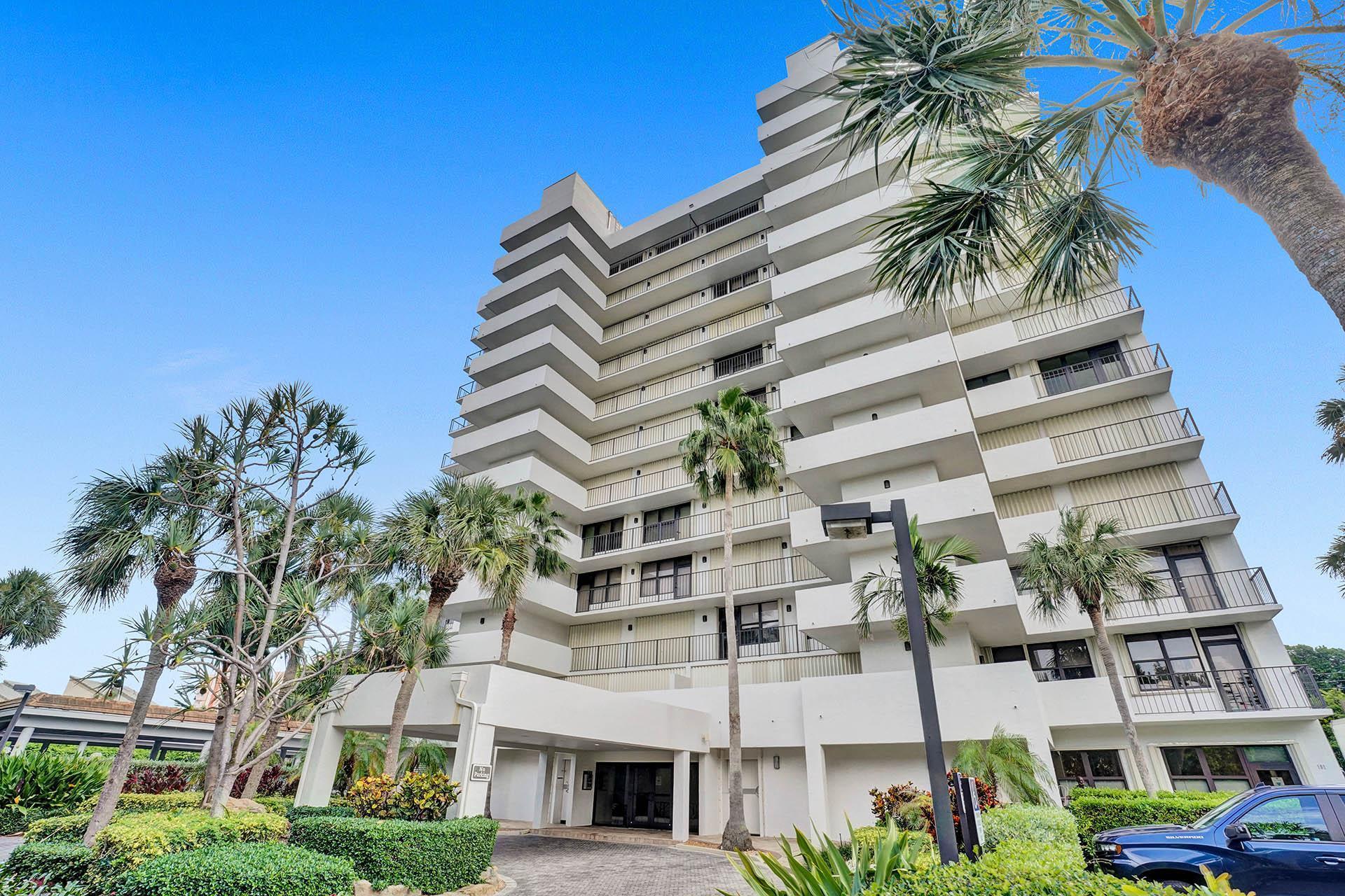 4600 S Ocean Boulevard 602 For Sale 10745612, FL