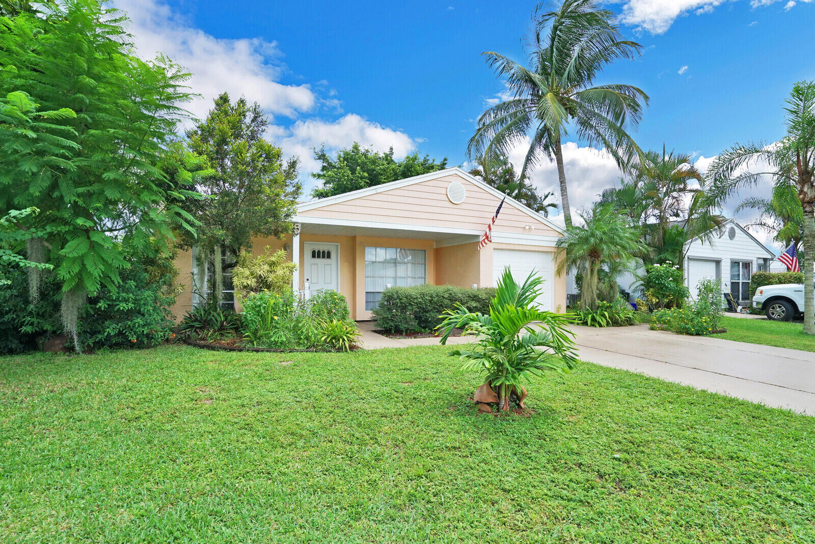 Home for sale in COUNTRY PARK AT BOCA RATON Boca Raton Florida