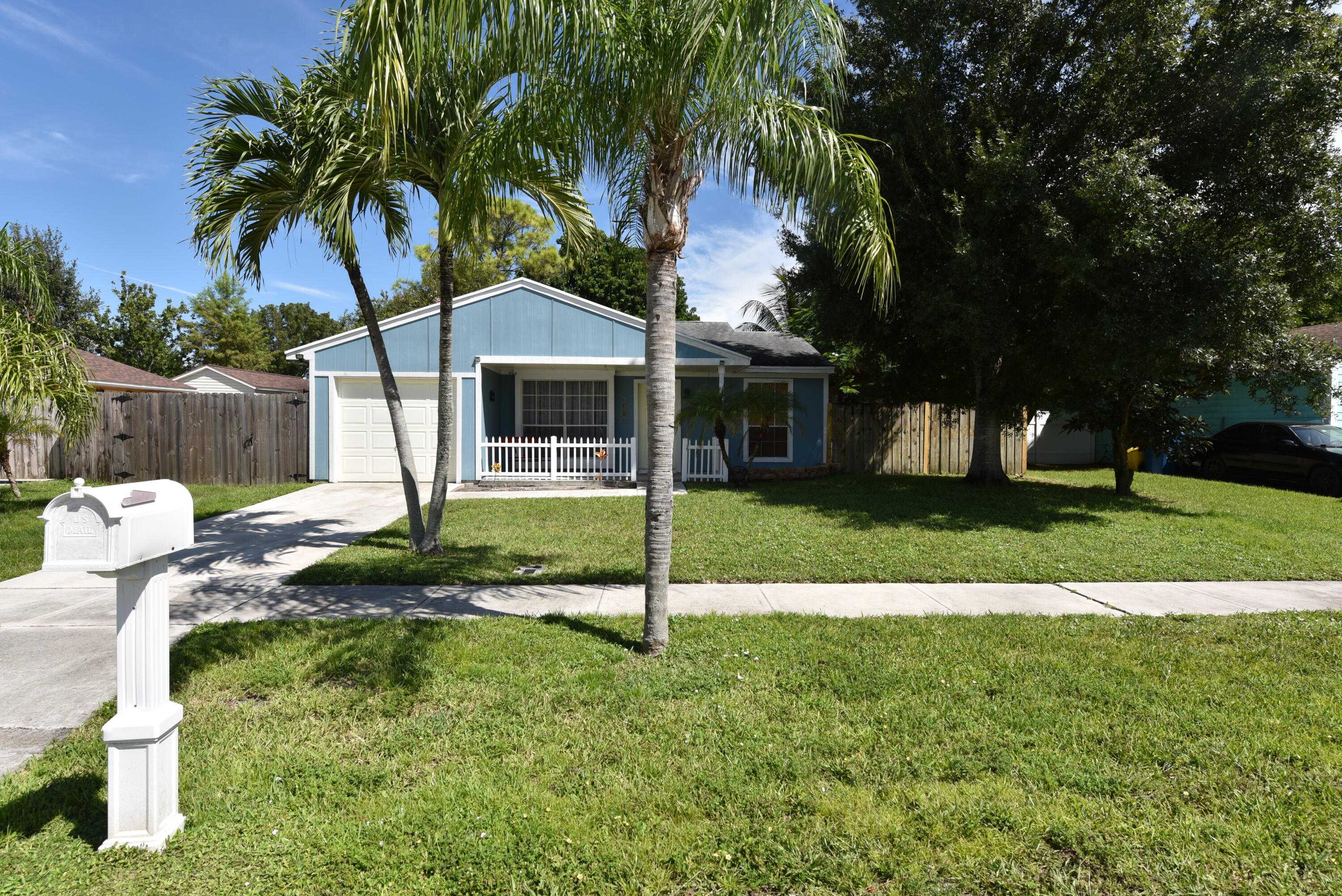 Home for sale in Counterpoint Estates 9 Royal Palm Beach Florida
