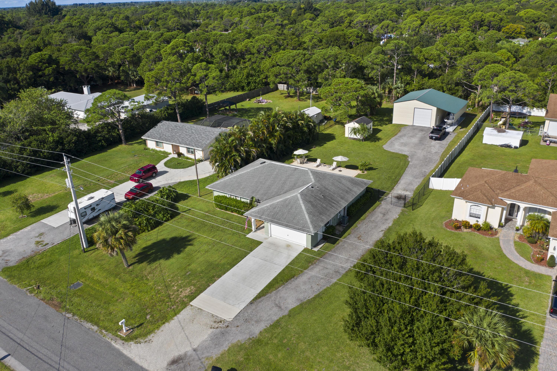 5209 Silver Oak Drive  Fort Pierce FL 34982