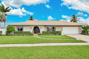 5660 Golfway Drive, Boca Raton, FL 33433