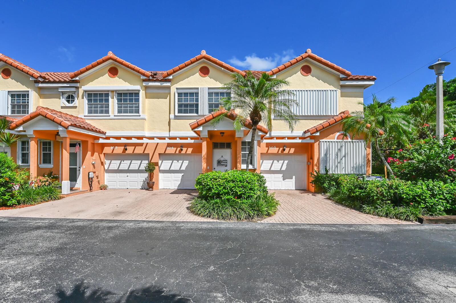 Home for sale in Ocean Breeze Deerfield Beach Florida