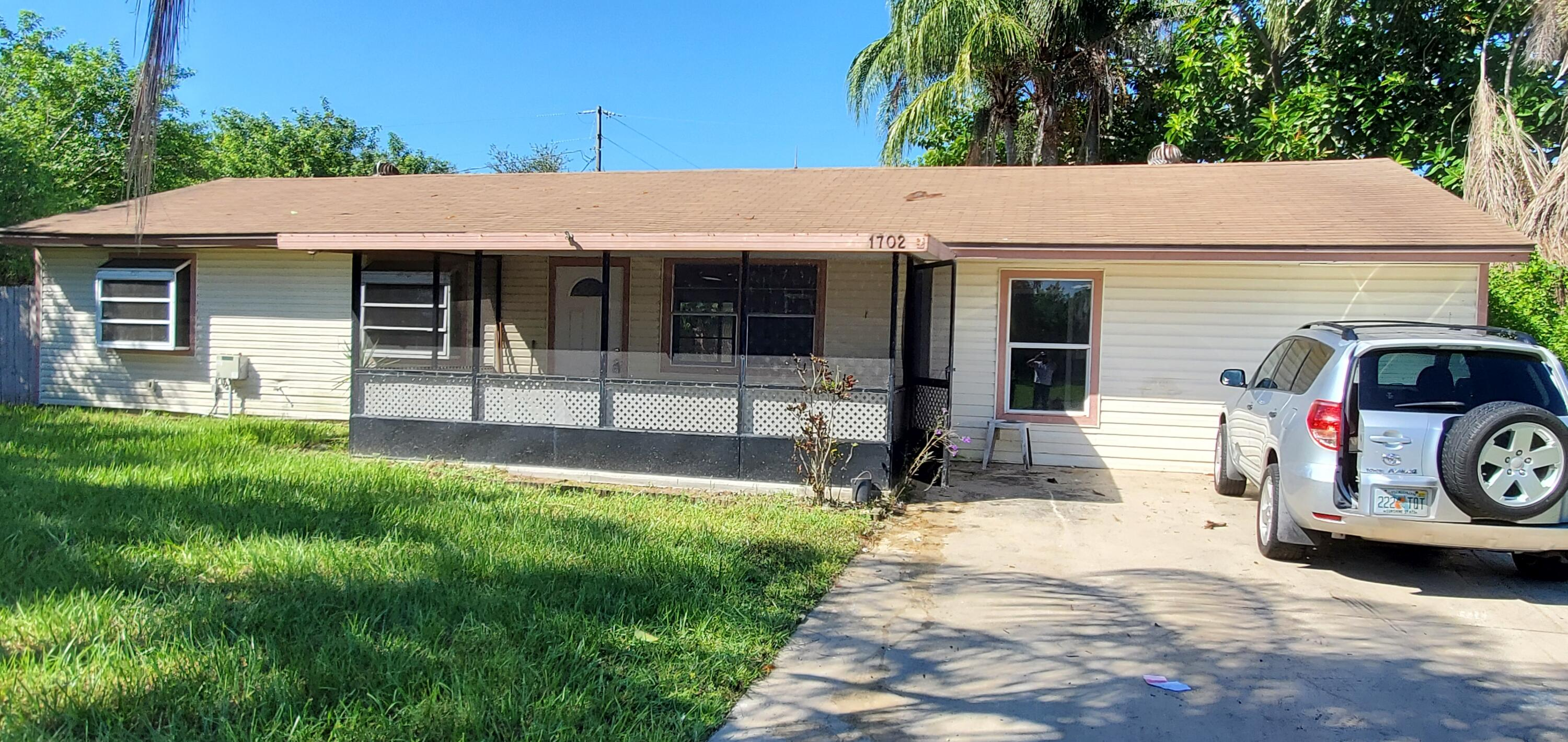 Home for sale in PORT ST LUCIE SECTION 9 Port Saint Lucie Florida