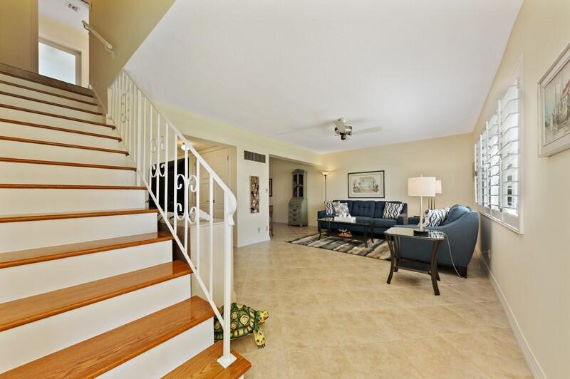 Home for sale in Outrigger Delray Beach Florida