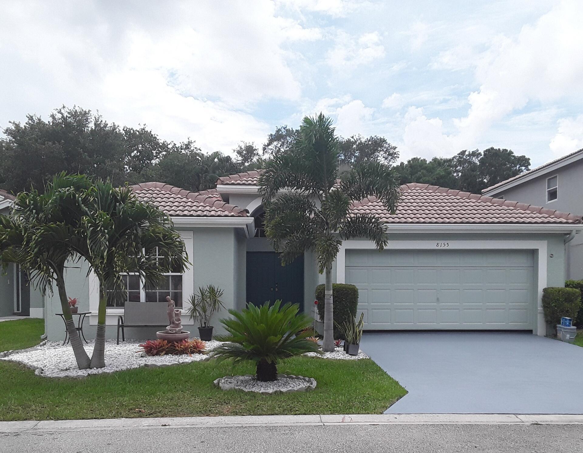 8155 Mystic Harbor Circle Circle Boynton Beach, FL 33436