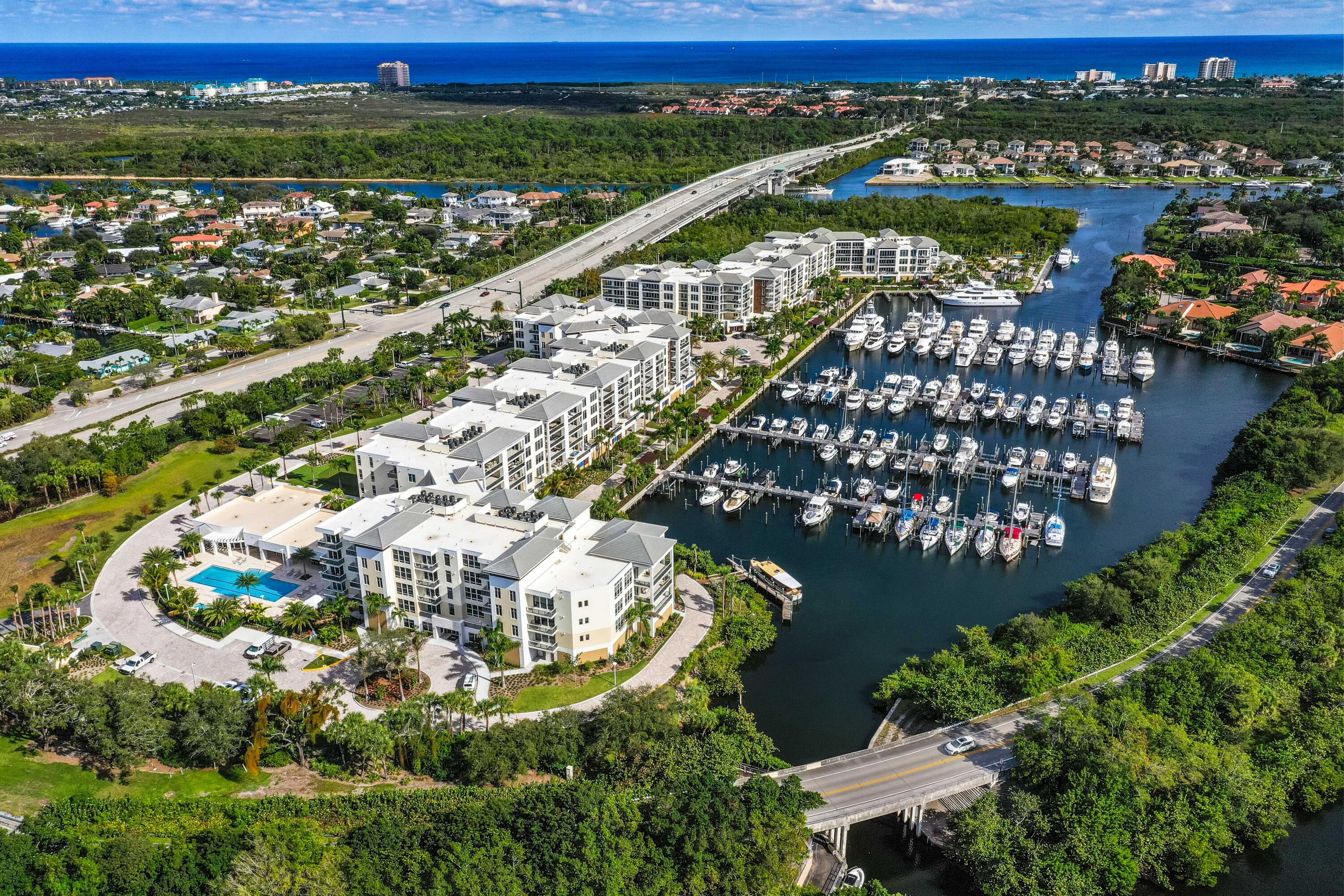 2720  Donald Ross Road 301 For Sale 10746031, FL