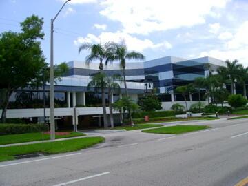Sanctuary Centre Exterior 15