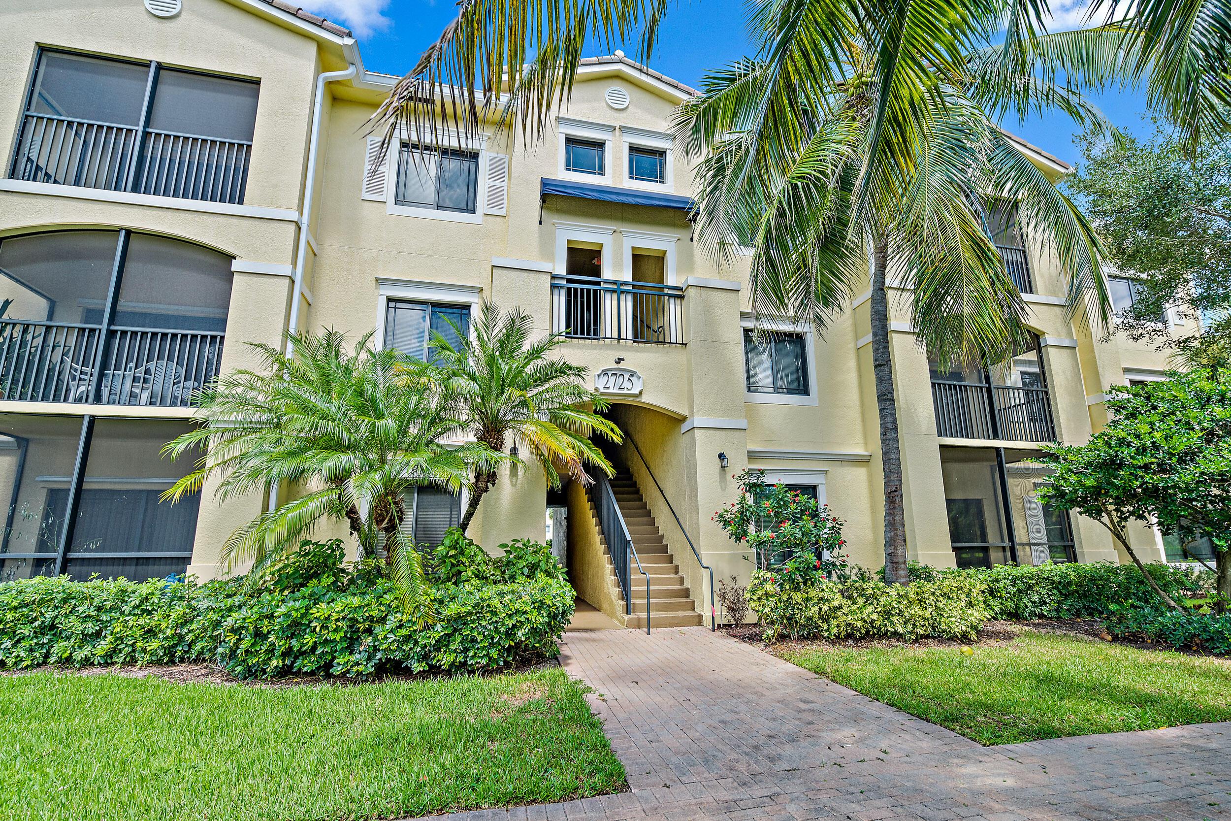 2725  Anzio Court 203 For Sale 10746256, FL