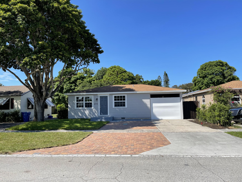 Home for sale in PINE ST HOMESITES Lantana Florida