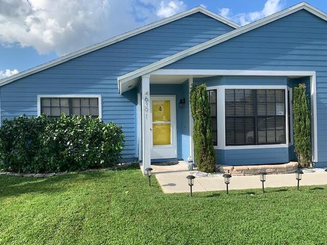 6391 Robinson Street Jupiter, FL 33458