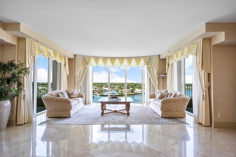 Magnificent Living Room