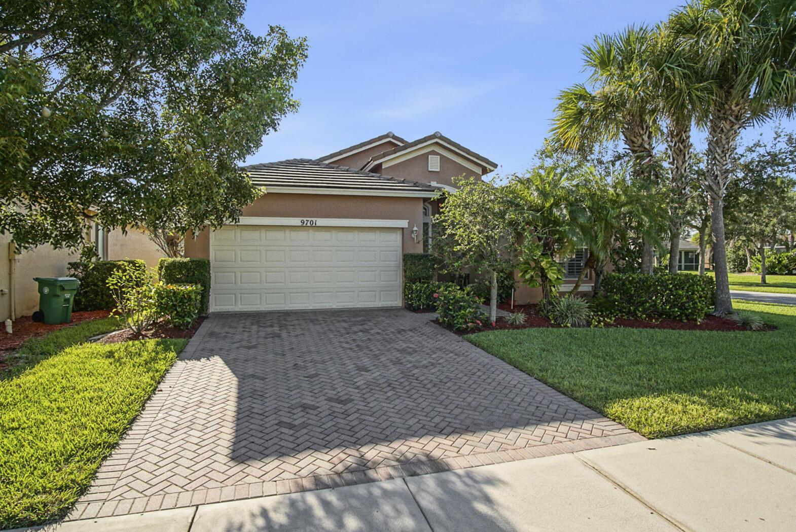 9701 SW Glenbrook Drive - 34987 - FL - Port Saint Lucie