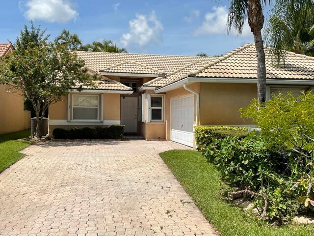 Home for sale in Palm Beach Bath And Tennis Delray Beach Florida