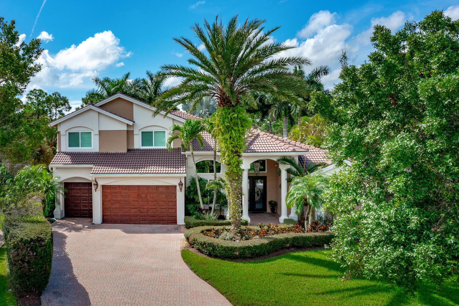 Home for sale in HAMMOCK CREEK PLAT NO 6 A PUD Palm City Florida