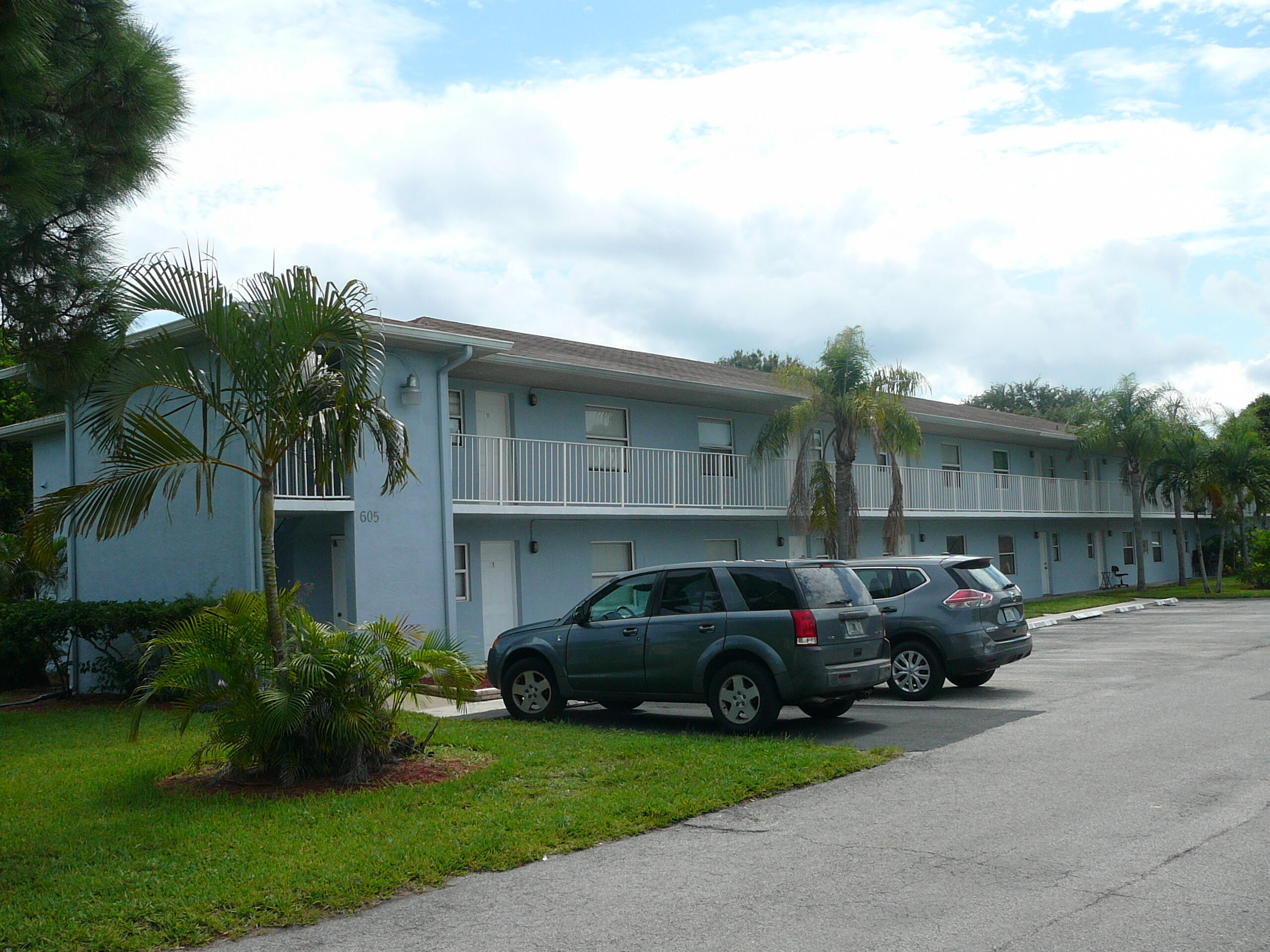 Home for sale in THE HEMINGWAY, A CONDOMINIUM Fort Pierce Florida