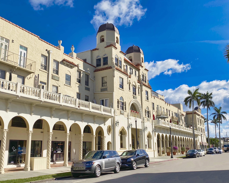 Home for sale in PALM BEACH HOTEL CONDO Palm Beach Florida