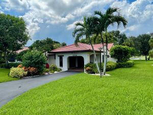 8206 Casa Del Lago, 23-A, Boca Raton, FL 33433