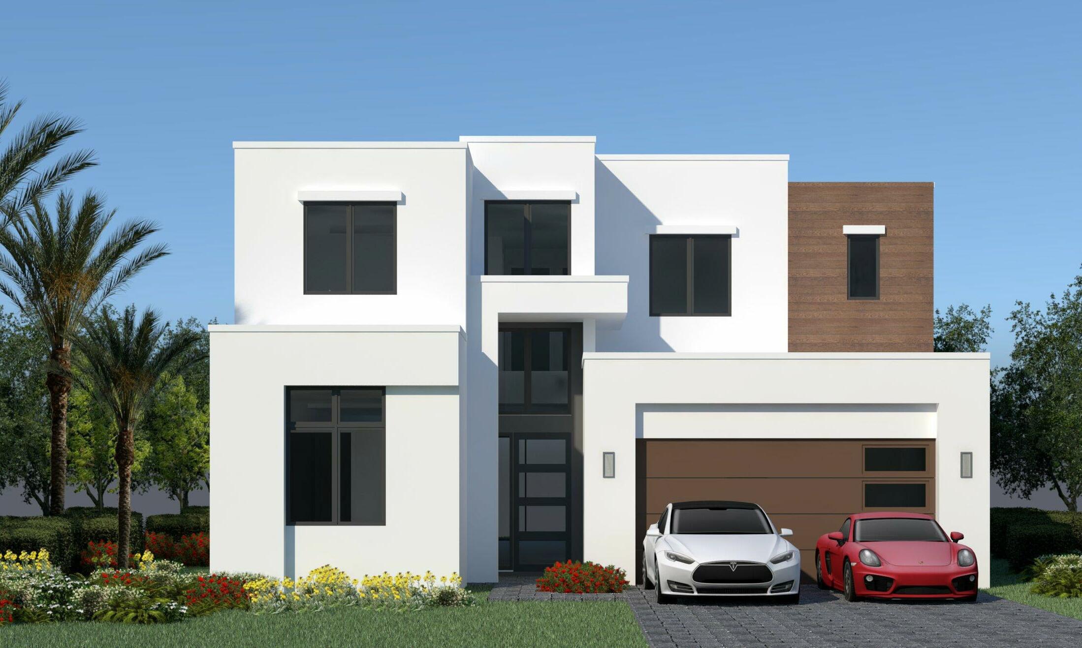 671 Kingsbridge Street - 5/4 in Caribbean Keys / Boca Enclave