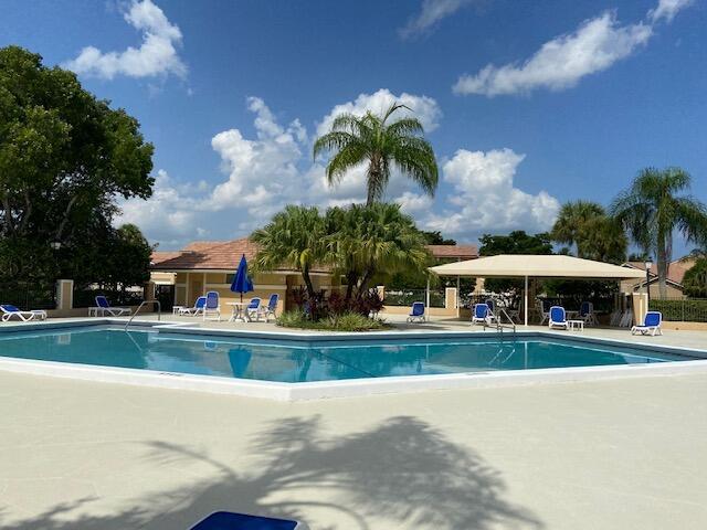 364 Prestwick Circle #4 - 33418 - FL - Palm Beach Gardens
