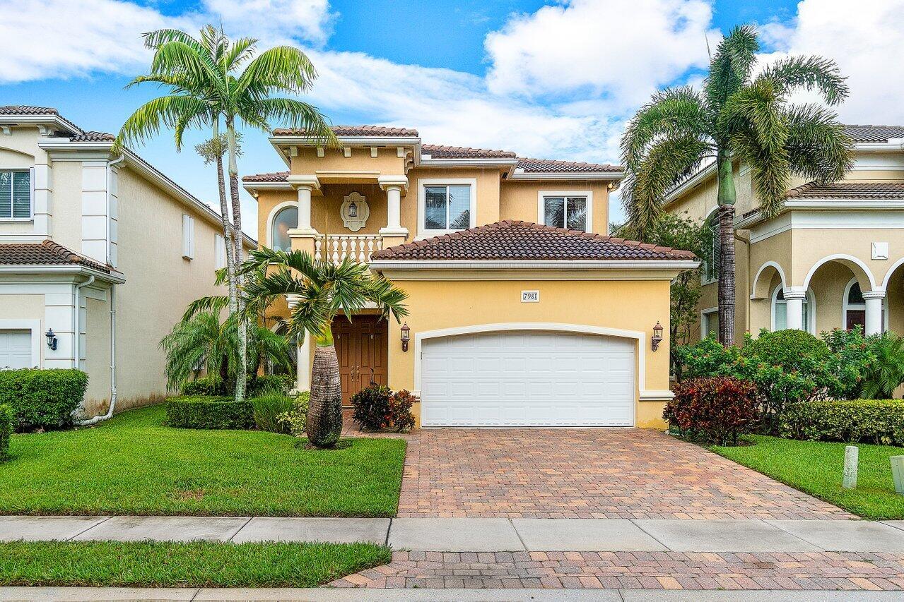 7981 Shaddock Drive  Boynton Beach, FL 33436