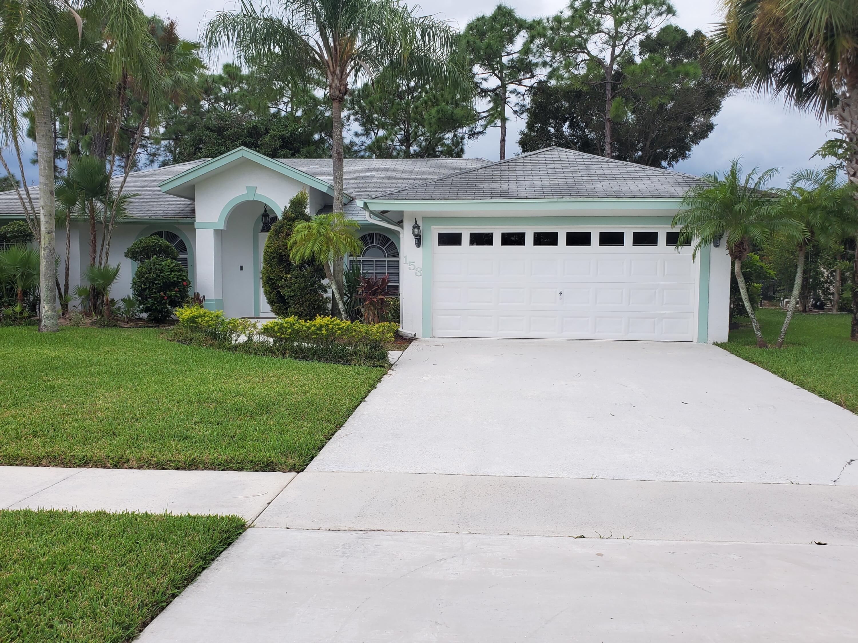 Home for sale in Saratoga Royal Palm Royal Palm Beach Florida