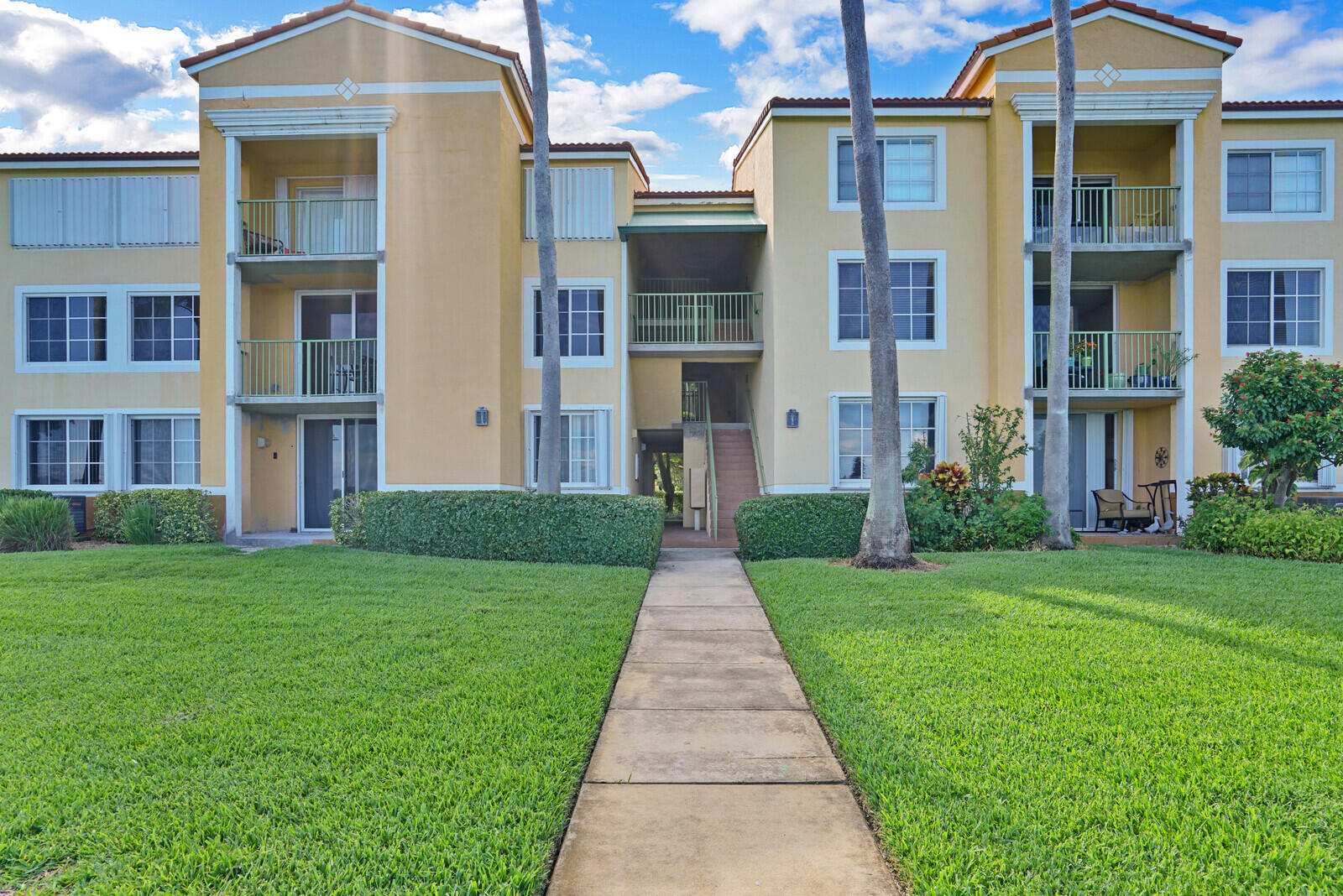 Home for sale in YACHT CLUB ON THE INTRACOASTAL CONDO Hypoluxo Florida