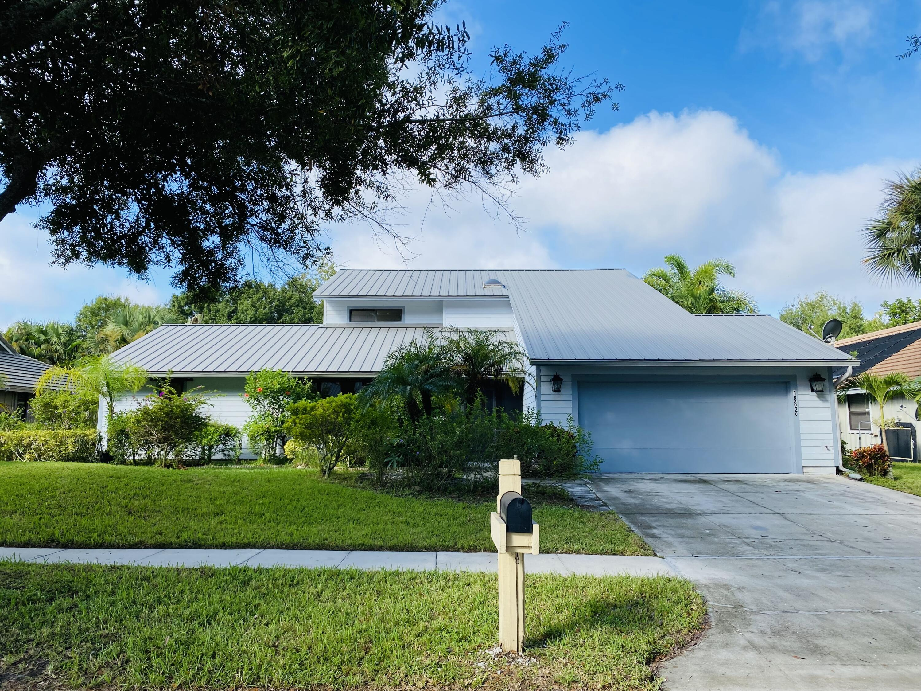 This ''As-Is'' home is ready to welcome its new homeowner/s. Run to this great opportunity to live in one of the best neighborhoods in Jupiter with A rated schools. This home needs a little love but she is sure to be the shining gem on the block. Schedule a showing today on this great Shores opportunity before it is gone.