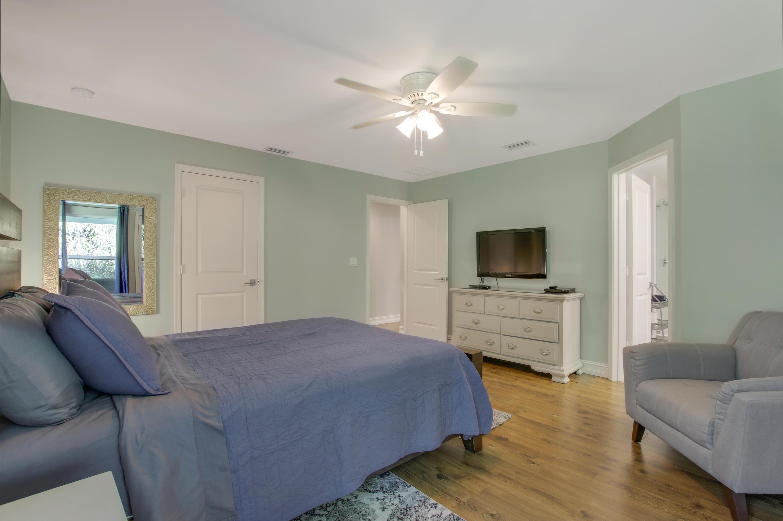 Main Bedroom Perspective