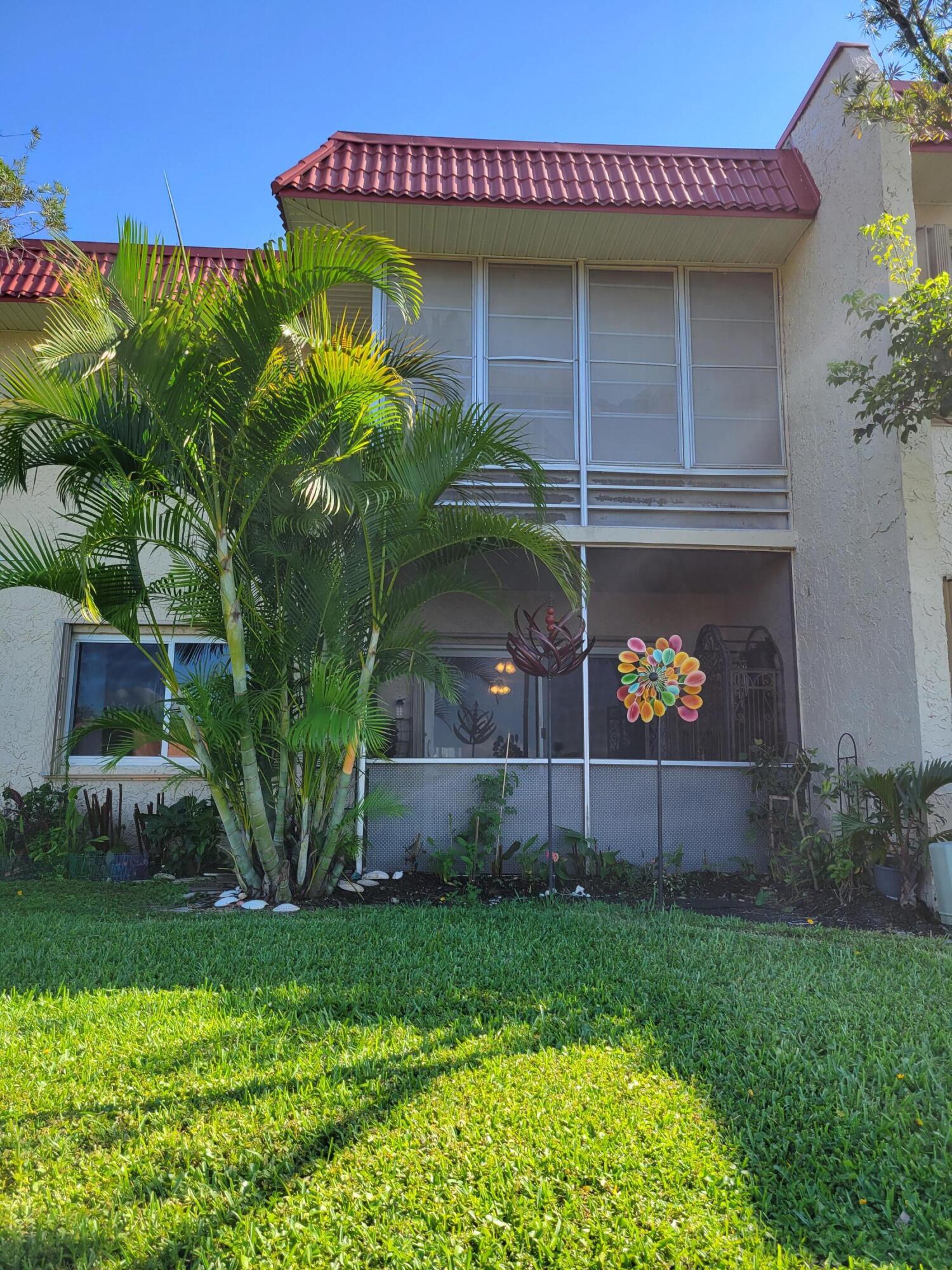 123 Lake Dora Drive - 33411 - FL - West Palm Beach