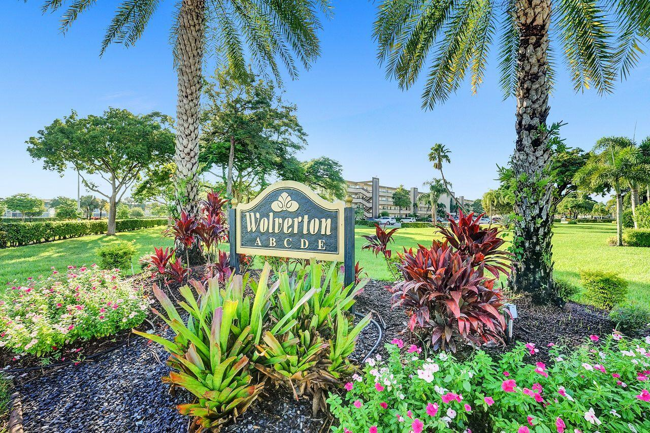 3084 Wolverton E, Boca Raton, FL 33434