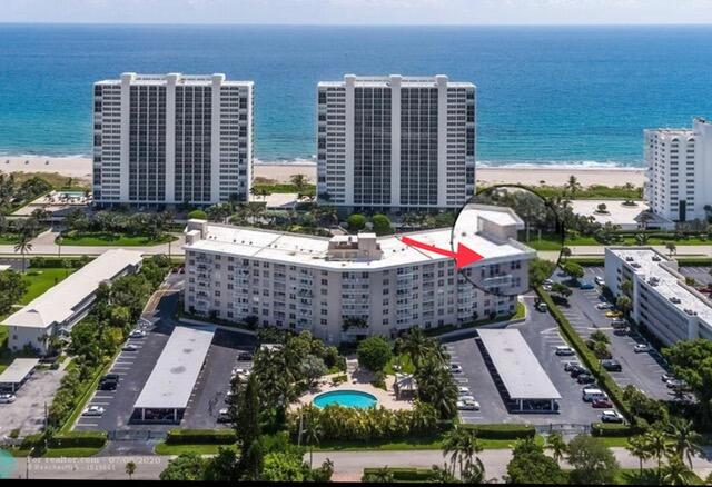 2851 S Ocean Boulevard 7u For Sale 10746441, FL