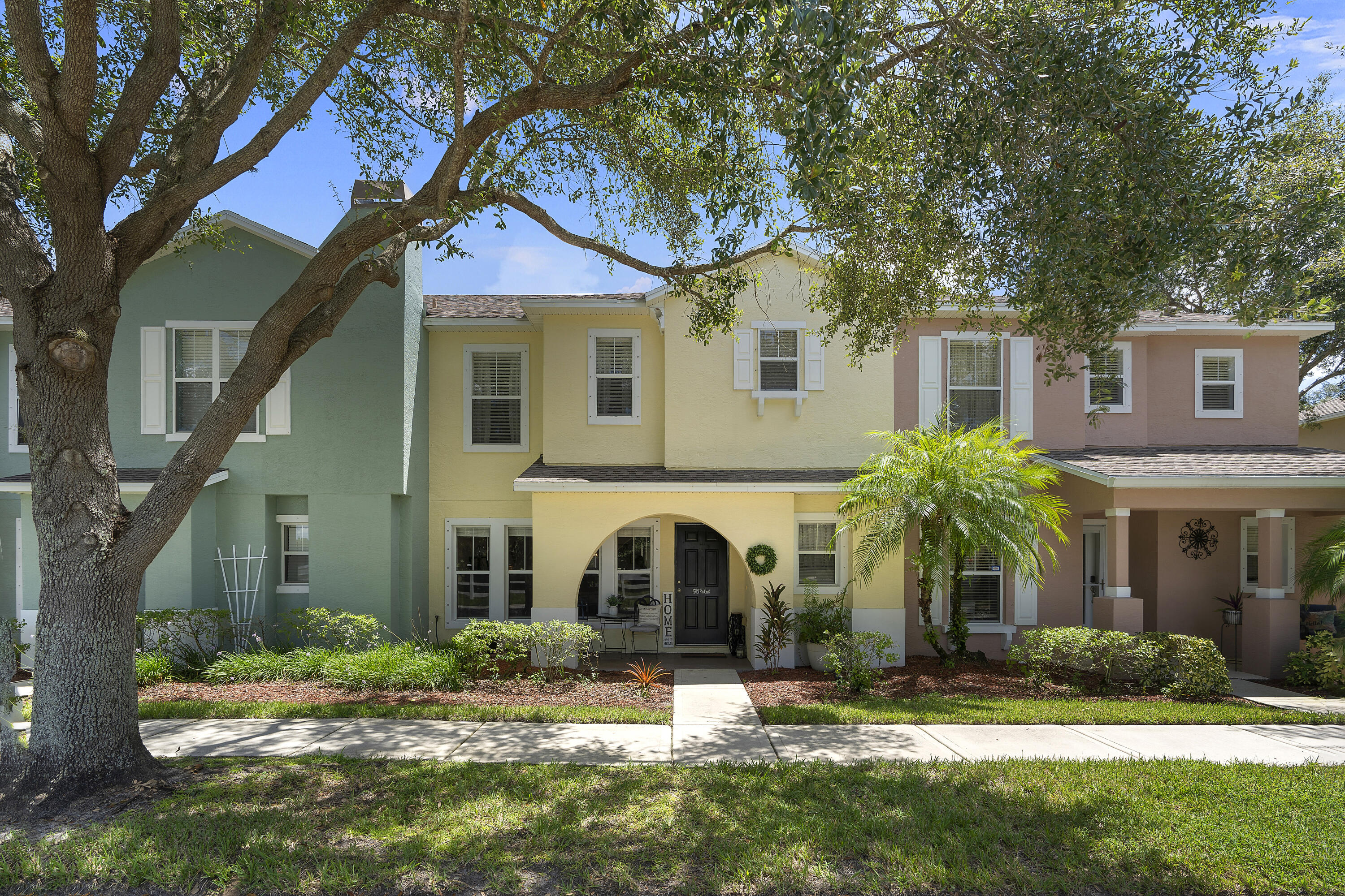 Home for sale in POINTE WEST NORTH VILLAGE PHASE III PD Vero Beach Florida