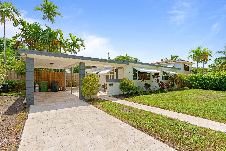 Home for sale in Breezeswept Estates North Miami Florida