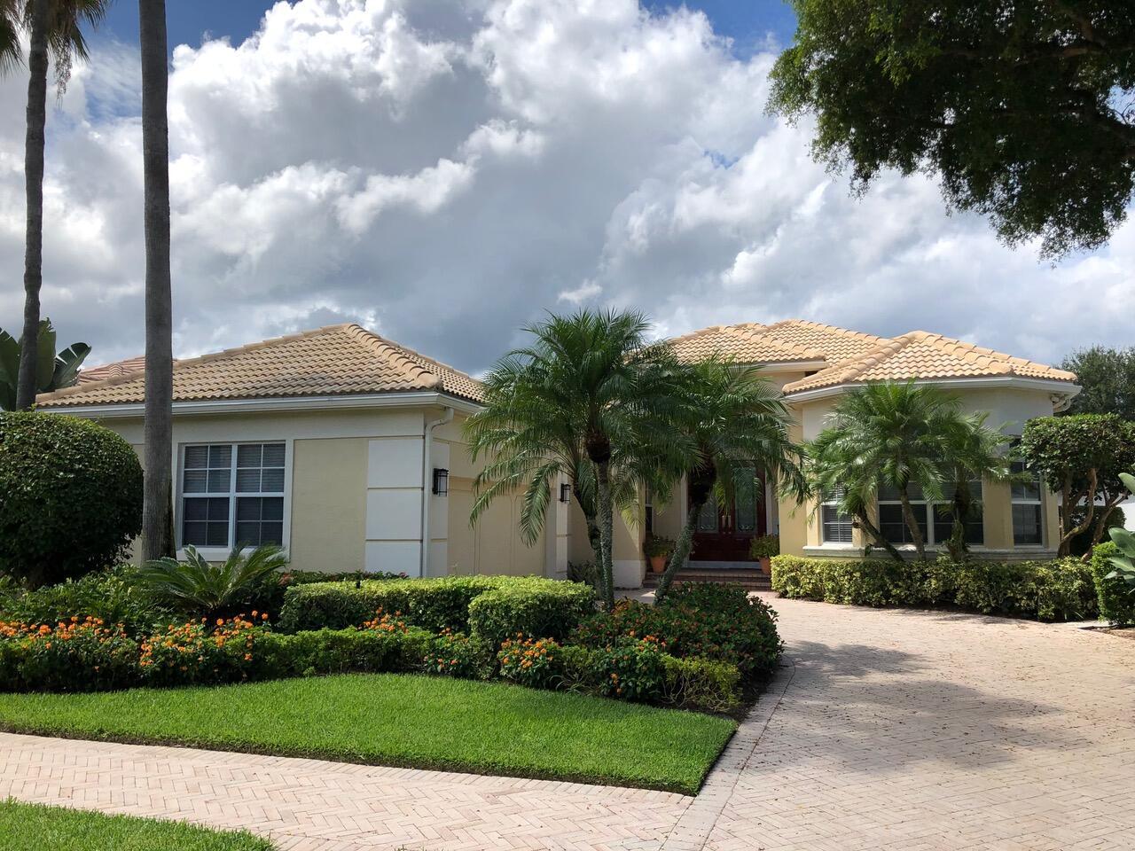 Photo of 119 Banyan Isle Drive, Palm Beach Gardens, FL 33418
