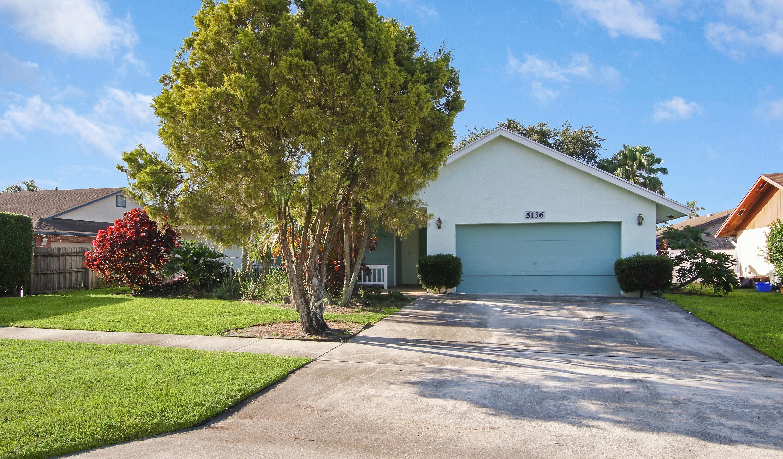 Home for sale in Beechwood Estates Delray Beach Florida
