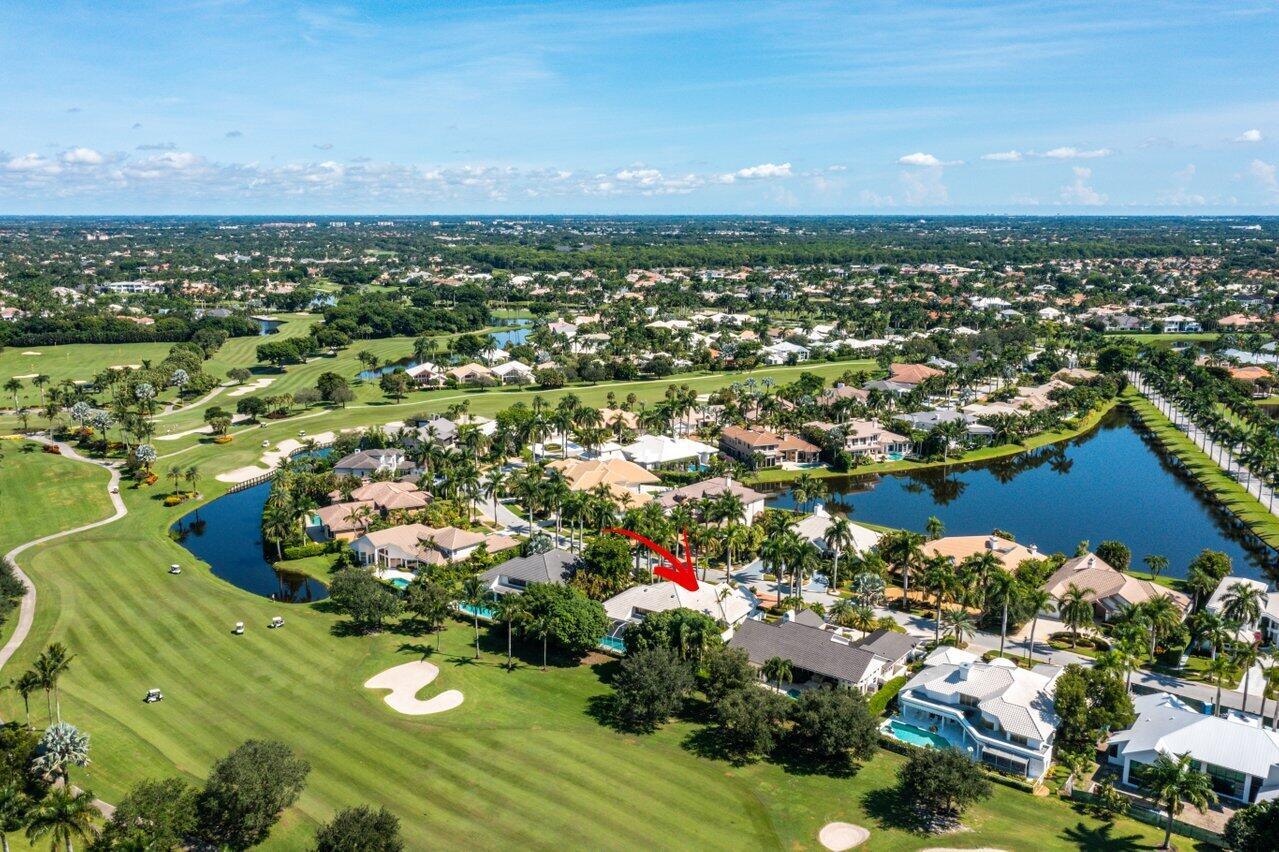 7335 Ballantrae Court  Boca Raton, FL 33496