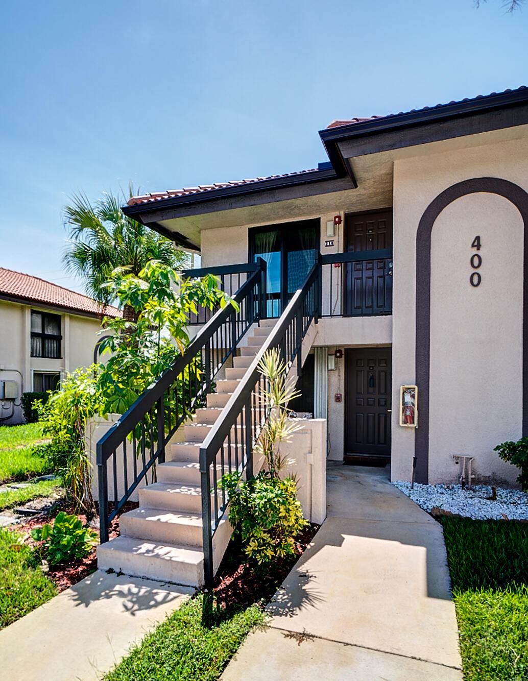 400 E Club Circle 110 Boca Raton, FL 33487
