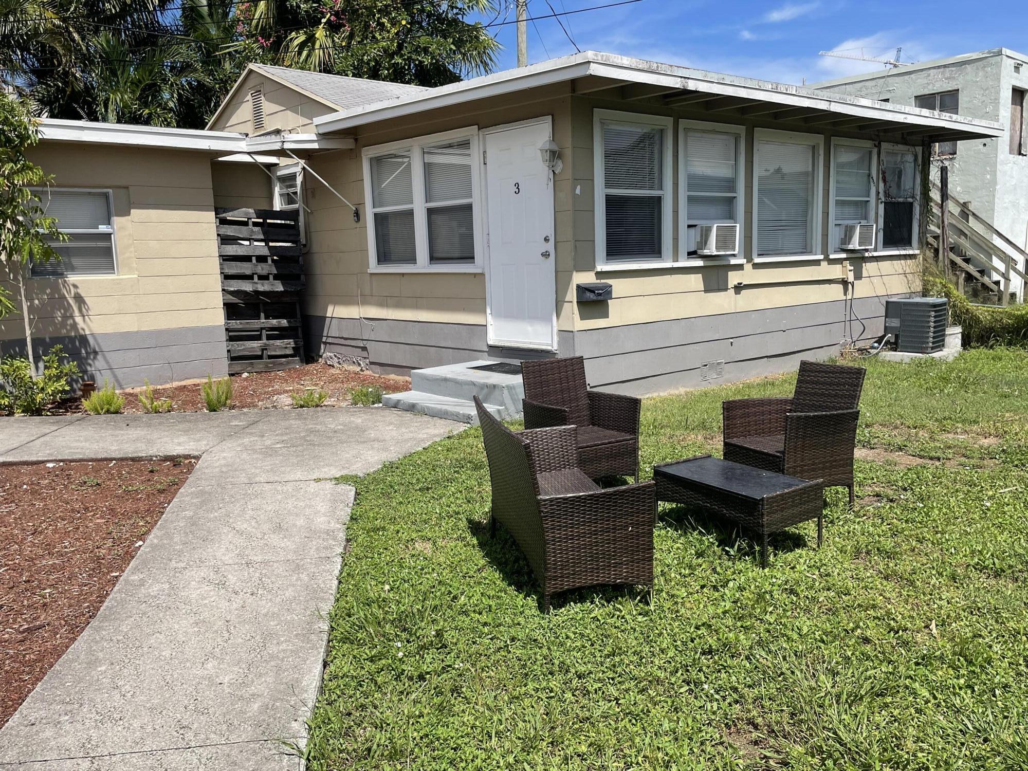 517 Kanuga Drive #3 - 33401 - FL - West Palm Beach