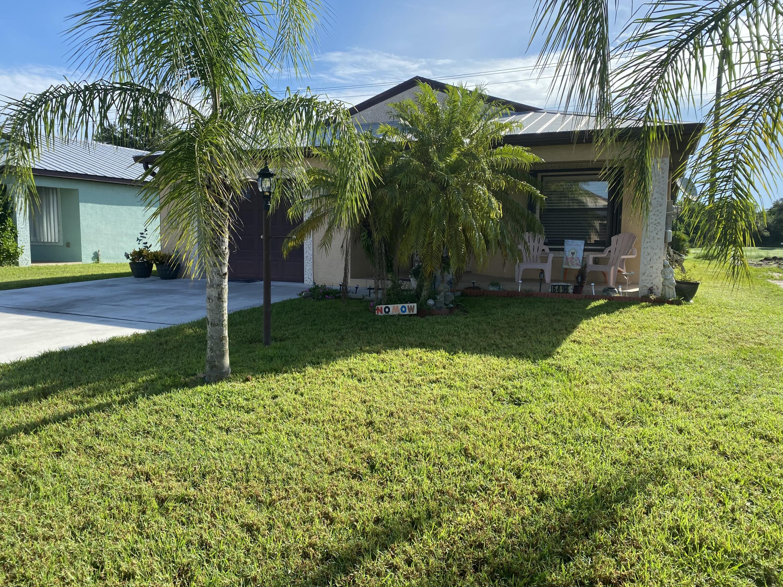 6496 Alemendra Street, Fort Pierce, FL 34951