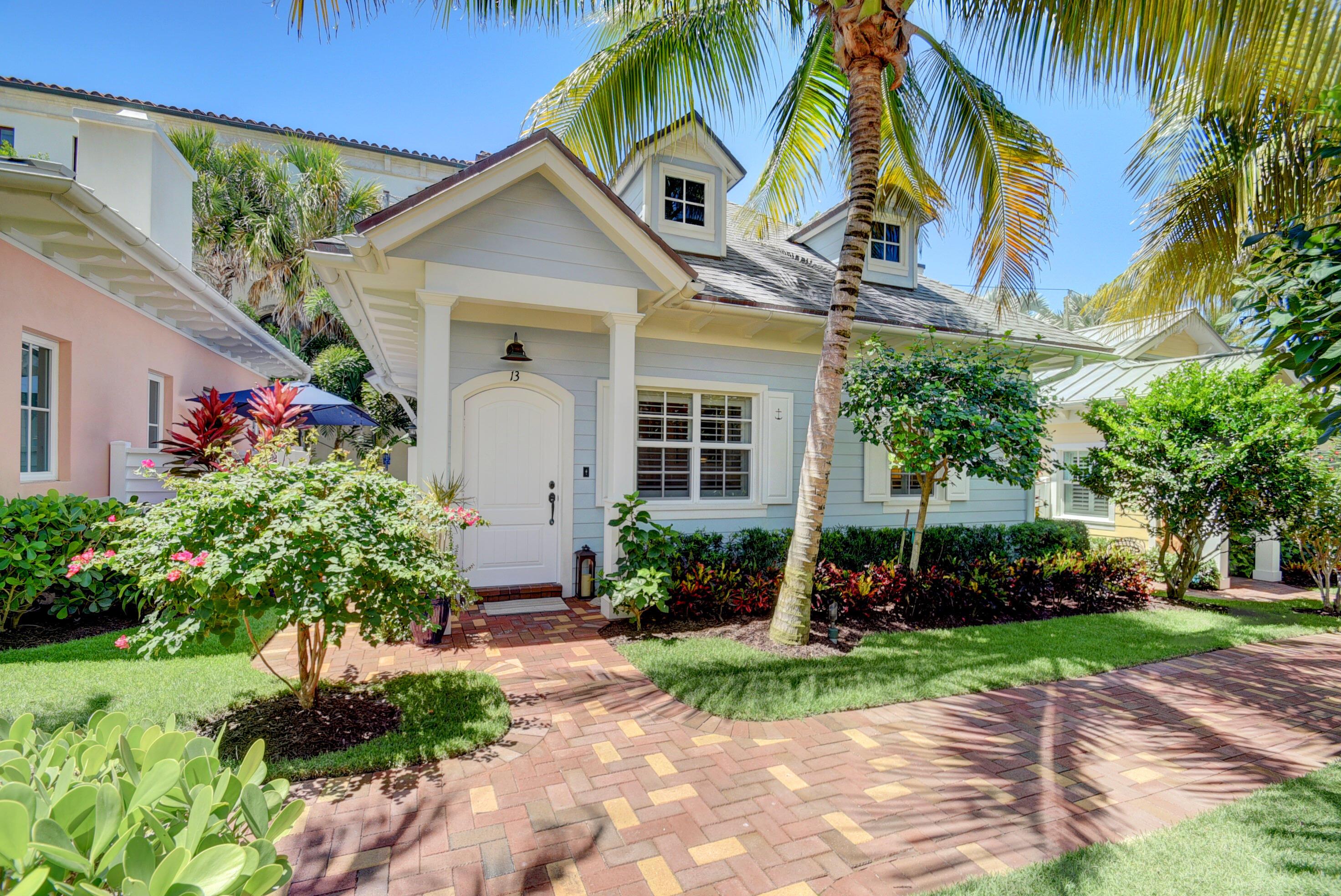 2225 S Ocean Boulevard 13 For Sale 10746707, FL