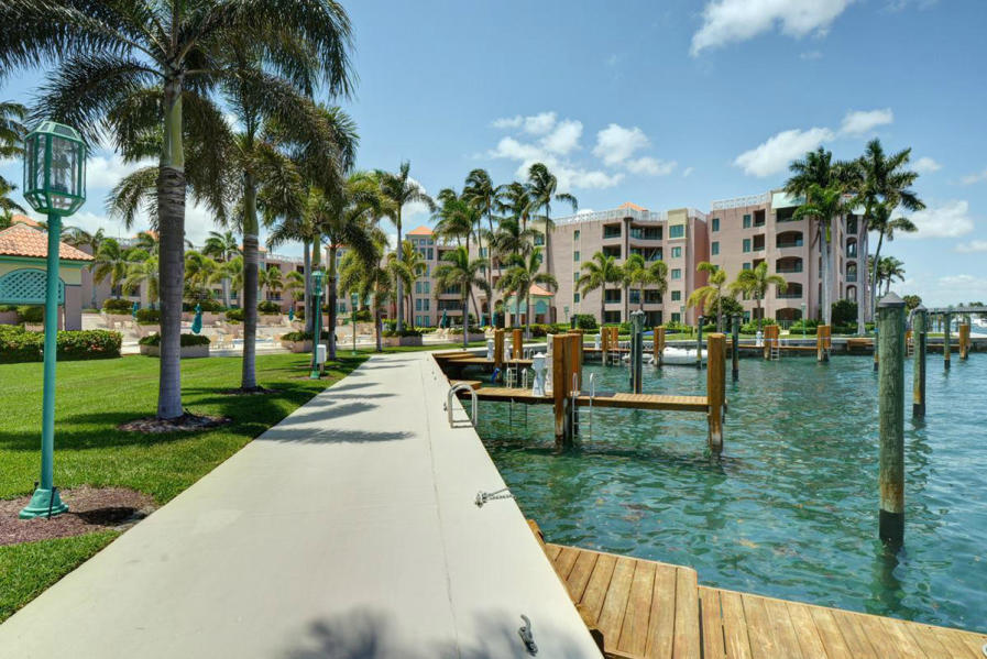 intracoastal with deck