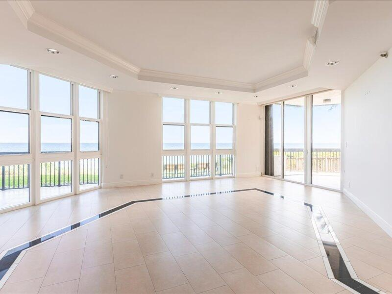 Home for sale in HILLSBORO OCEAN CLUB CONDO Hillsboro Beach Florida